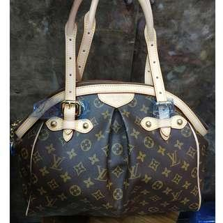 Tas Louis Vuitton Tivoli Pm Premium