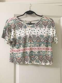 $5 FOREVER 21 TOP