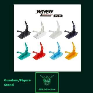 Standard Display Stand Action Base 1/144 - HG/RG/SD (Gundam Stand)