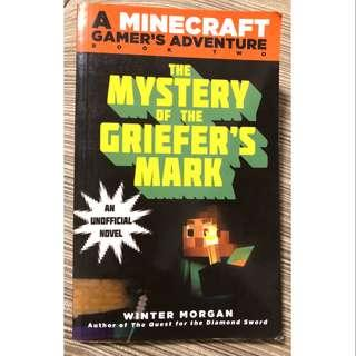 🚚 Mineccraft Gamer's Adventure – The Mystery of the Griefer's Mark (84)