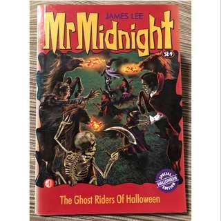 🚚 Mr Midnight Special Edition - The Ghost Riders Of Halloween (87)