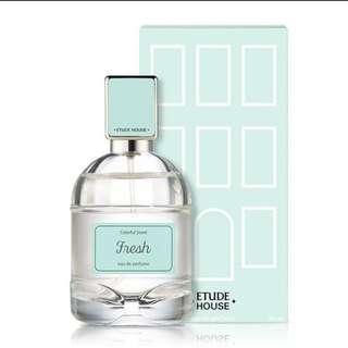 Etude House Green Fresh perfume