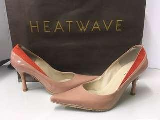 Brand new heatwave shoes for sale