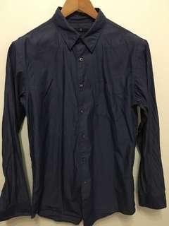 JIL SANDER X UNIQLO (+J) Men Shirt