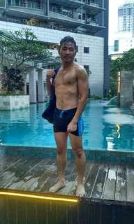 Teacher Swimming for basic / Guru Renang