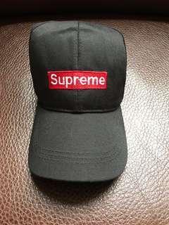 🚚 supreme 帽子 棒球帽 老帽