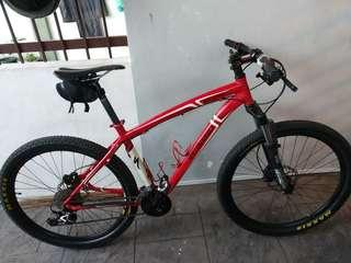 Mountain bike specialized MTB