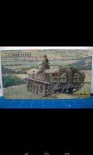 1/35 AMX 13 VCI