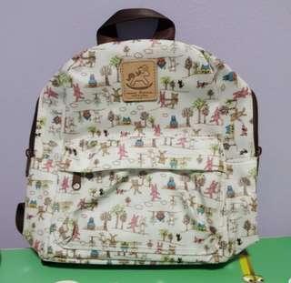 🚚 BN Uma Hana back pack