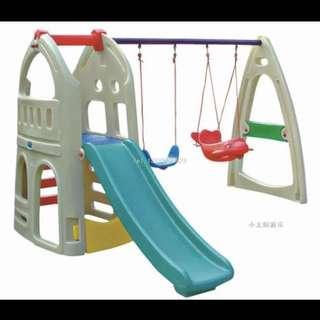 Playground no 01