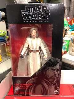 Star Wars Figure-Luke Skywalker