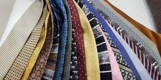 Necktie Bundle Sale (20pcs)