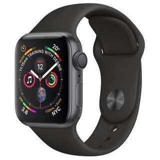 🚚 (BNIB) Apple Watch Series 4 40mm