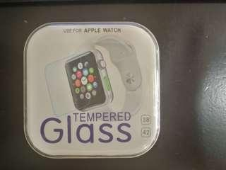 New Apple Watch Tempered Glass 42mm
