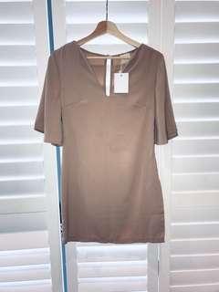 Loving things dress BNWT size 8