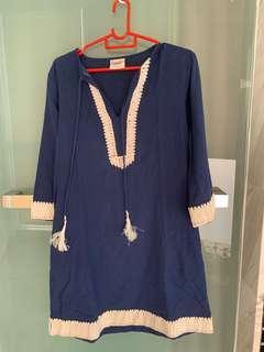 🚚 Island Shop dress