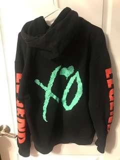 Weeknd Legend Concert Sweater - M/L size