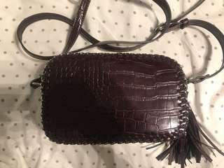Forever 21 Bag- used a few times