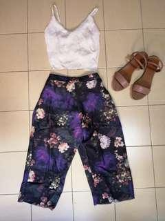 🚚 Crop top Set
