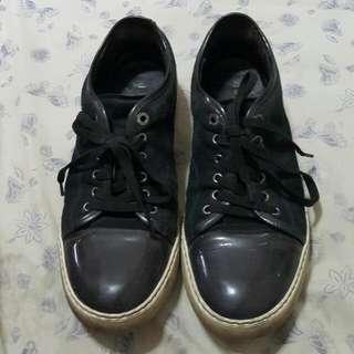 Lanvin Sneakers Autenthic Size 9