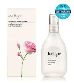 🚚 Jurlique Rose Face Mist