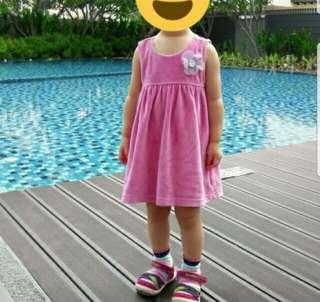 🚚 Dress Pumpkin Patch (2 - 3+ years old)