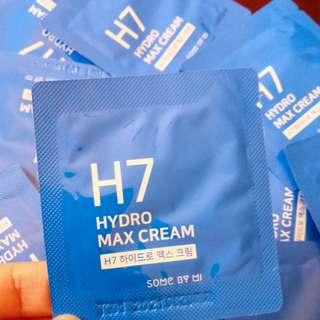 Some by Mi H7 Hydro Max Cream