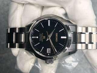 Grand Seiko SBGH049 Green Dial Limited Edition 200 Pcs