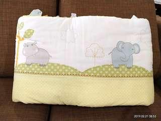 Mothercare Baby Cot Bumper