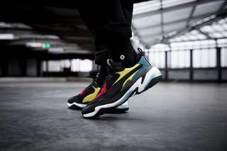 Puma Thunder Spectra 367516 01 慢跑鞋 老爹鞋
