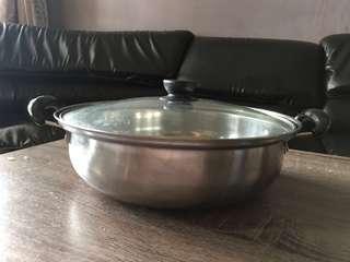 Panci hot pot
