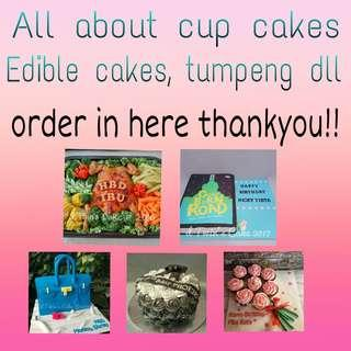 All about cakes dll