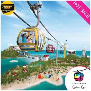 🚚 Cable Car 2Way (Save 45%)