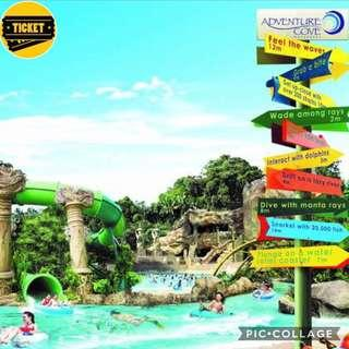 🚚 Adventure Cove (Save 31%)