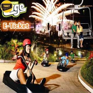 🚚 Luge And Skyride (Save 27%)