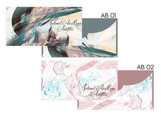 Sampul Raya Abstract 2019