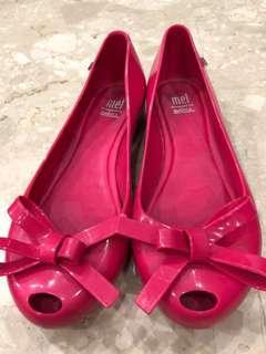 Kids Melissa Shoes