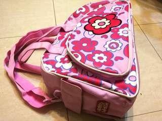 🚚 Happy House Bag