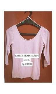Stradivarius basic