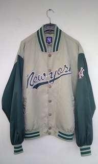 Original New York Baseball Varsity