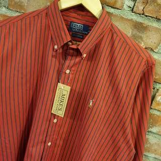 Vintage Ralph Lauren stripe