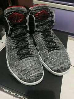 Jordan 32 Black Cement MVP