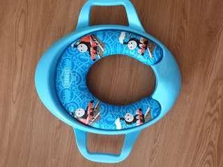 Mothercare thomas train potty seat