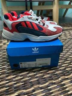 Adidas Yung 1 100% authentic