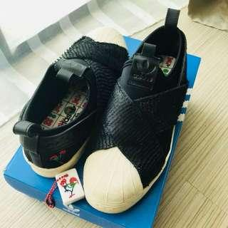Adidas Superstar Slip On 2017 Chinese New Year Edition