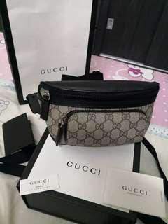 Gucci Belt Bag Full set