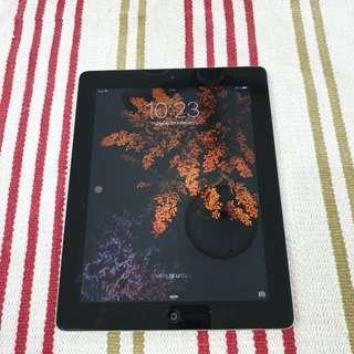 Ipad 2 good condition (16GB, BLACK)