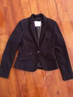 Berksha Suit Coat