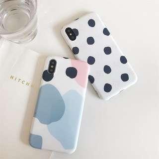 Iphone 6/6S/6Plus/6SPlus/7/8/7Plus/8Plus/X/XR/XSMax Cover