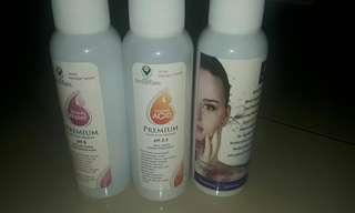 Spray kangen water (Beauty, strong acid, strong KW)